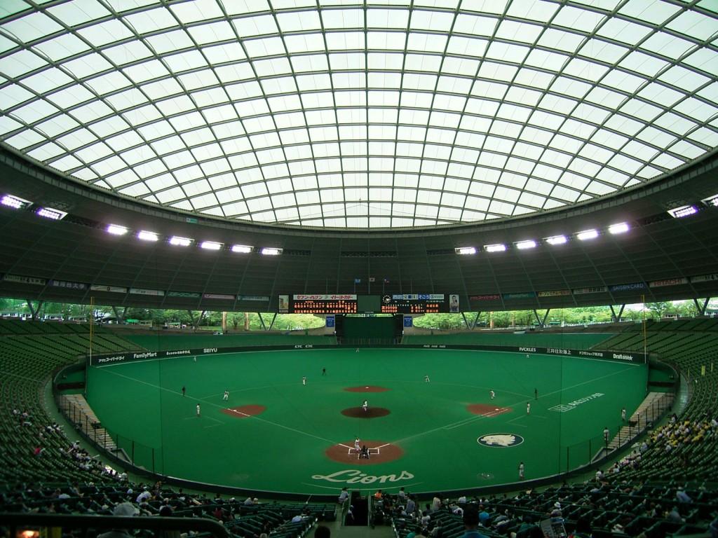 kusayakyuublog_seibu-dome